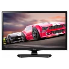 "MON TV LG 24MT49DF-PZ/24""/HDMI1366X768 VGA MULTIMEDIA/NEGRO"