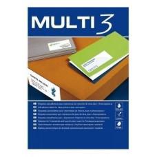 ETIQUETAS APLI MULTI3 38X21.2M
