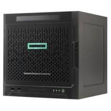 Hewlett Packard Enterprise ProLiant MicroServer Gen10 1.6GHz X3216 200W Ultra Micro Tower servidor