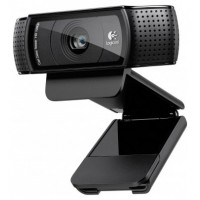 WEBCAM LOGITECH HD PRO C920 NE