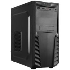 PC Case APC-35 Escritorio 500W Negro carcasa de ordenador
