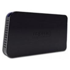 CAJA APPROX 2.5 USB APPHDD06BK