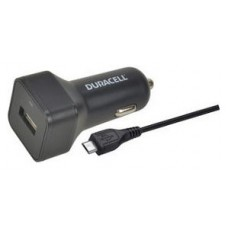 CARGADOR DURACELL COCHE DR5032A
