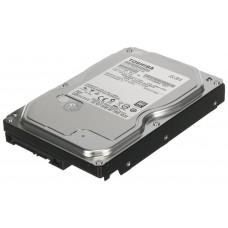 "Toshiba 500GB 3.5"" 7.2k SATA III 32MB 500GB Serial ATA III disco duro interno"