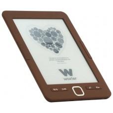 """Woxter Scriba 195 6"""" 4GB Chocolate lectore de e-book"""