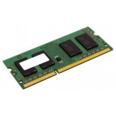 MEMORIA KINGSTON-4GB 1600DDR3 SODIMM V2