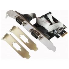 L-Link LL-PCIEX-SERIE Interno De serie tarjeta y adaptador de interfaz