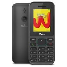 TELEFONO WIKO LUBI5BLACK
