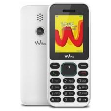 TELEFONO WIKO LUBI5WHITE