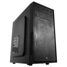 NOX NXFORTE Mini-Tower Negro carcasa de ordenador
