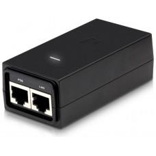 Ubiquiti Networks POE-24-12W-G 24V adaptador e inyector de PoE