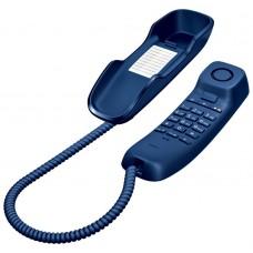 TELEFONO FIJO GIGASET DA210 AZUL