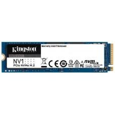 SSD KINGSTON NV1 500GB M2 NVME
