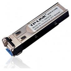 TP-LINK 1000base-BX WDM SFP Module 1250Mbit/s adaptador y tarjeta de red