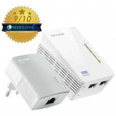 PLC TP-LINK 300MB KIT EXT