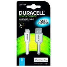 CABLE DURACELL USB5022W