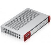 ZyXEL ZyWALL USG20-VPN-EU0101F Ethernet Gris, Rojo router