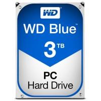 Western Digital Blue 3000GB Serial ATA III disco duro interno