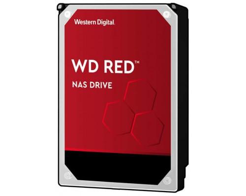 Western Digital Red 6000GB Serial ATA III disco duro interno